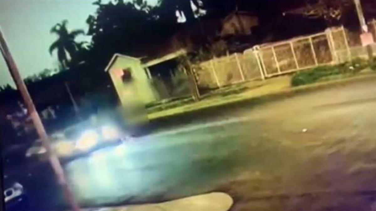 35歲男被撞飛倒地!3輛車開過不救 第4輛輾斃他拖行2公尺