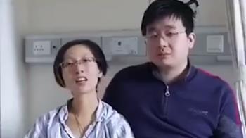 26歲癌末妻「用命幫尪留後」 他秒再婚:孩子需要媽媽
