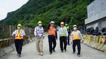 清水隧道東正線可望19日通車 初期時速40公里