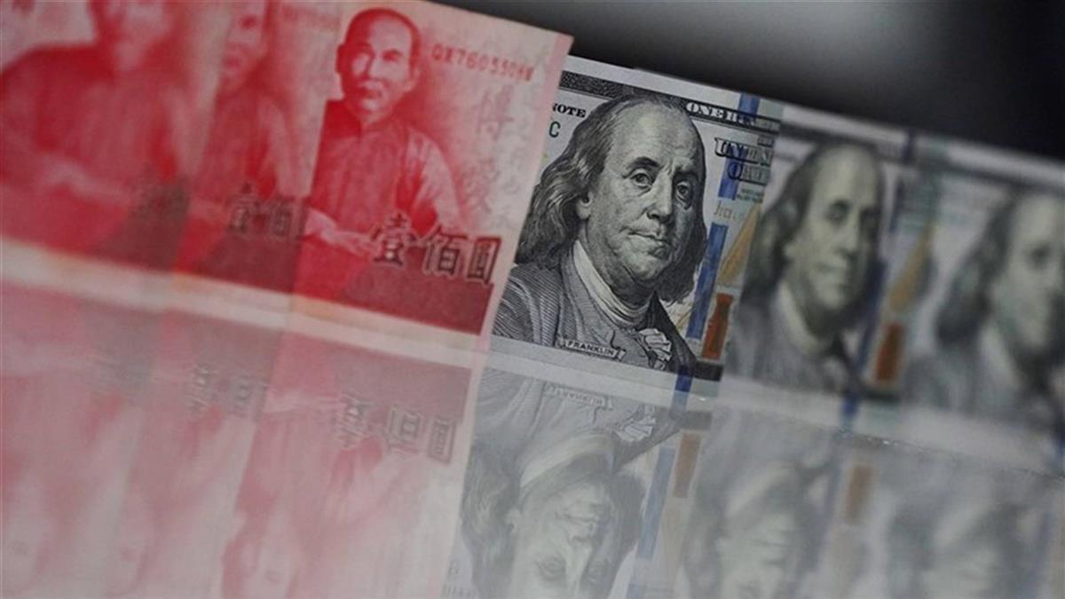 列匯率操縱國?美國財政部:未認定台灣等3國
