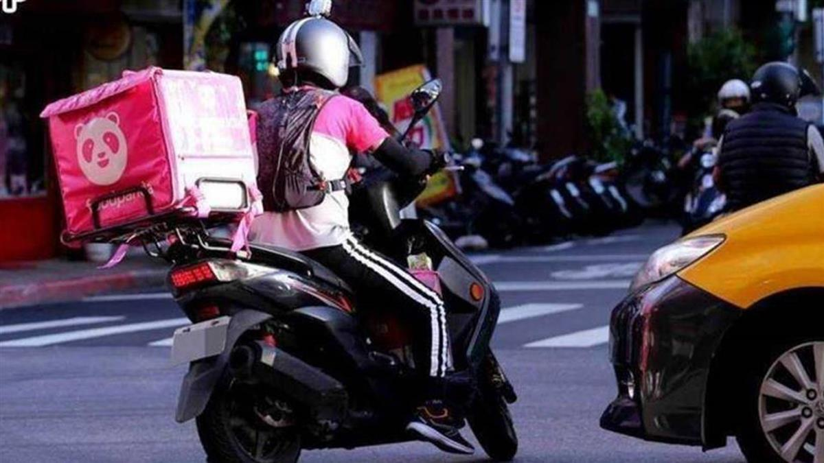 外送員幫正妹慶生「吃萬元霸王餐」 下秒遭起訴慘了