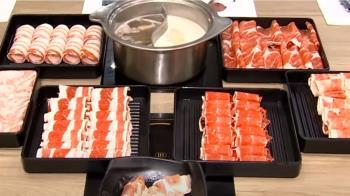 吃越多越賺! 蒙古烤肉、火鍋、比薩 雙北299吃到飽