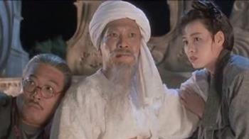 《武狀元蘇乞兒》男星病逝 享壽74歲