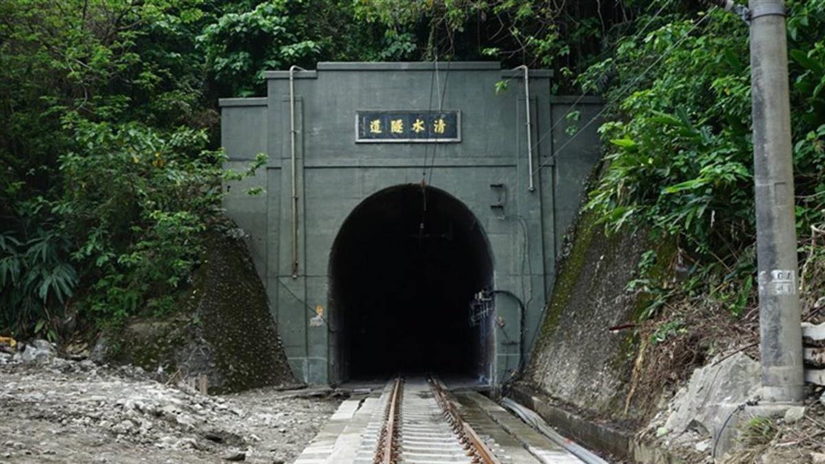 太魯閣號事故地19日通車 林佳龍將搭首班列車