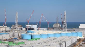 日本擬排福島核廢水入海 美氣候特使對計畫有信心