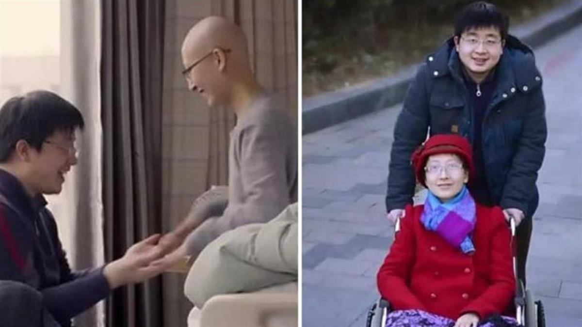 癌末妻為生子「放棄治療」 他過1年再婚…連孩子都不要