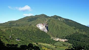 大屯火山岩漿庫「離地表僅8公里」 專家曝噴發點:天母士林要小心