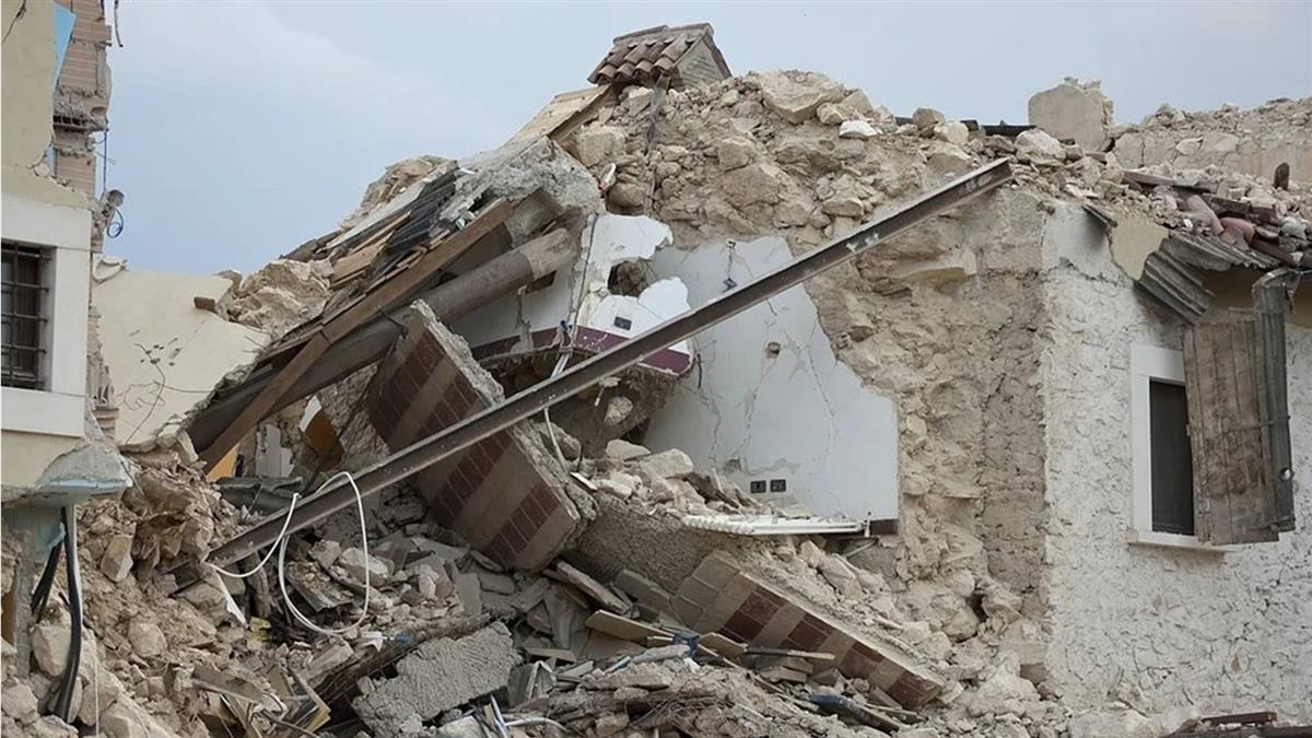 連2震都正常能量釋放?新竹曾「人為」2.6地震 真相驚呆了