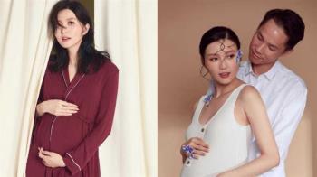 女星自爆「懷孕愛看A片」 富二代尪超露骨提問:會弄到頭