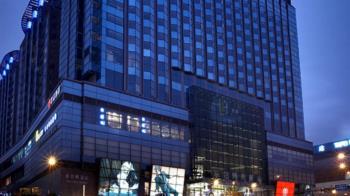 君品酒店戶外陽台大火 6樓雲軒西今晚停業