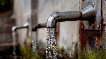 高雄人快儲水 這3區今起3天局部停水