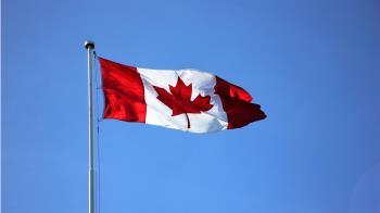 加拿大挺台風 學者籲政府承認台灣為國家