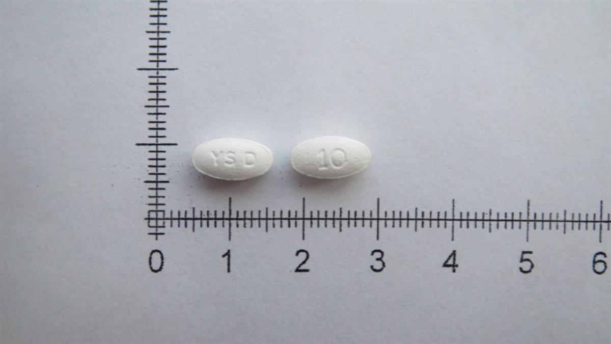 「優生雅脂妥」血脂藥疑不純 200萬顆需下架
