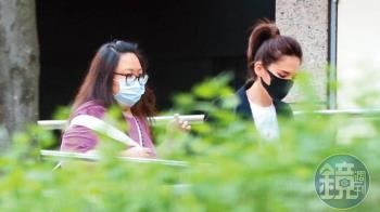 許瑋甯結婚2年閃離 外公心疼:家裡不怕多副碗筷