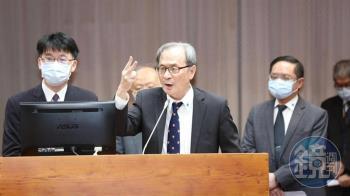 日本稱核廢水「稀釋後可飲用」 原能會回應了