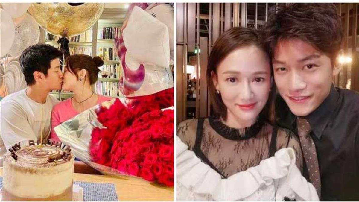 陳喬恩爆嫁大馬富二代  狂被問婚事怒嗆:真的很煩欸
