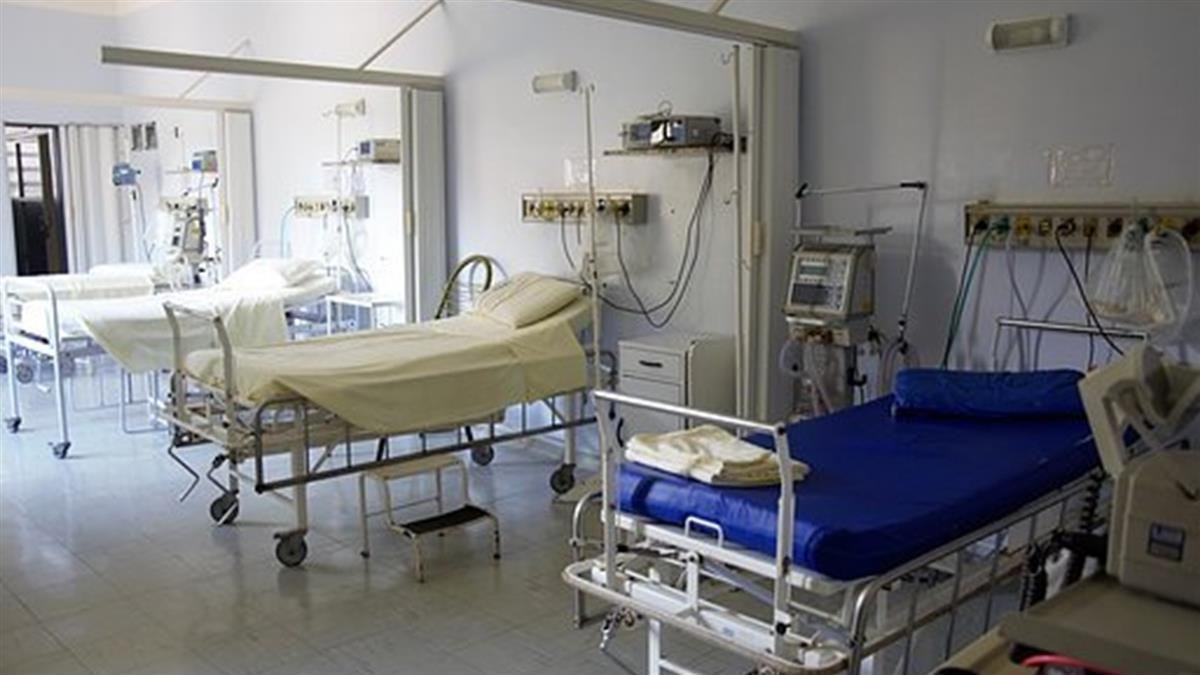 印度醫院氧氣大量外洩 22名新冠病患斷氧身亡