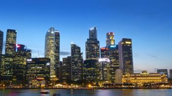 新加坡疫情升溫 11名宿舍移工確診