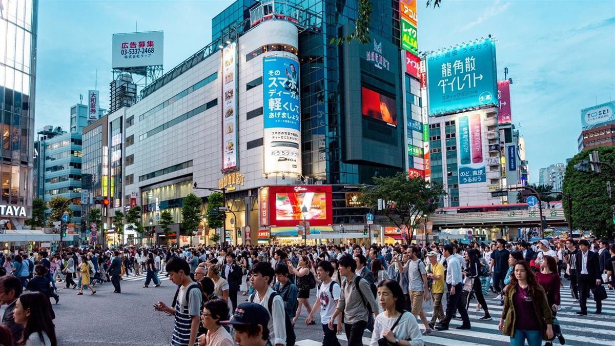 日本恐第3度發布緊急事態 含大阪東京4府縣