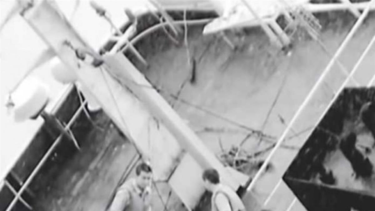 東方恐怖百慕達!30年吞船200艘1600人離奇消失