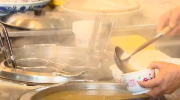 新北傳統市場無名甜品店 用牛頭牌快鍋讓甜蜜傳承近40年
