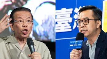 謝長廷「台核廢水也排入海」 國民黨舉報假消息要求關3天