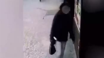 她走在路上被盯上!遭「行刑式槍決」爆頭慘死 路人目睹嚇壞