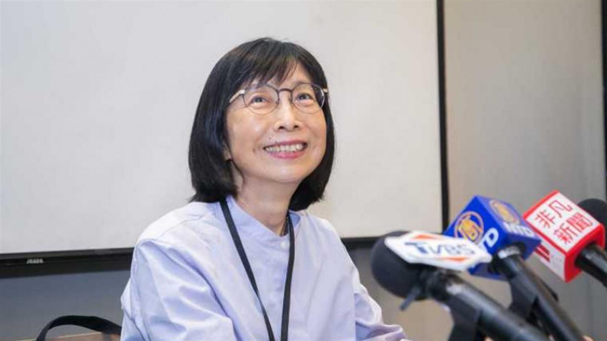 東元董事長邱純枝8問黃育仁 「被戰友插很多刀誠信何在」