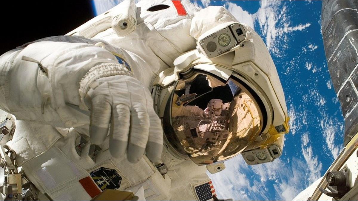 太空人不幸喪命 遺體成火星任務難題 專家提終極方案:恐被吃掉
