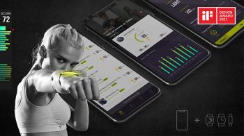 Wondercise「科技」結合「健身」 勇奪2021德國iF設計大獎
