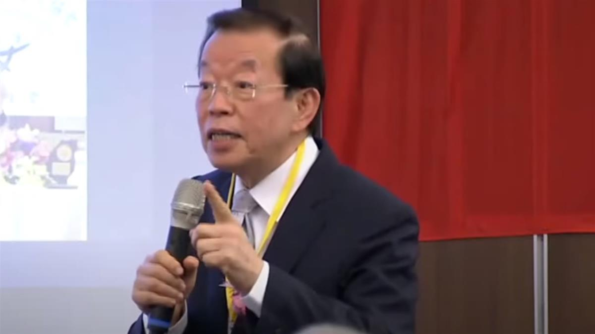 謝長廷核廢水言論惹議 藍委舉發「假訊息」