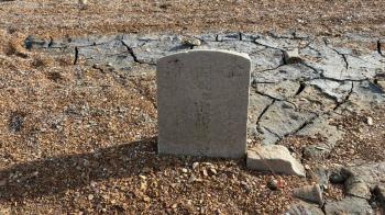 日月潭驚見「道光23年」墓碑 距今178年前網嚇傻:趕快遷葬