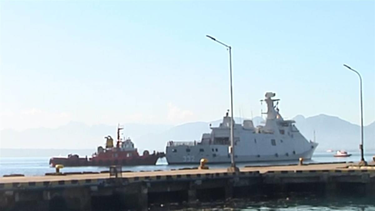 印尼潛艦53人失聯3天 搜救隊尋獲殘骸:沉至850公尺深海