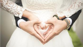 參加友人婚禮!男到場驚見「新娘是女友」 超扯結局曝光