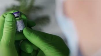 採購冷鏈運輸迎輝瑞疫苗?衛福部:僅粗估三種溫層數量