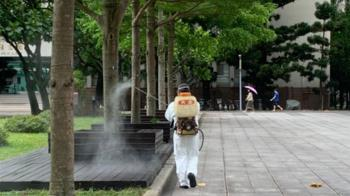 快訊/台科大65位學生「和染疫機師參加同活動」校方急消毒