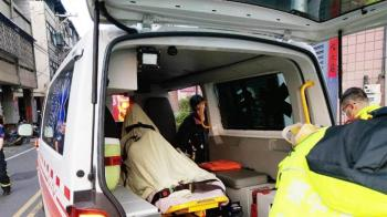快訊/前空姐縱火燒尪 老公80%燒傷「搶救45天過世」