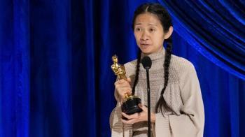 趙婷成為奧斯卡史上首位華人女性最佳導演