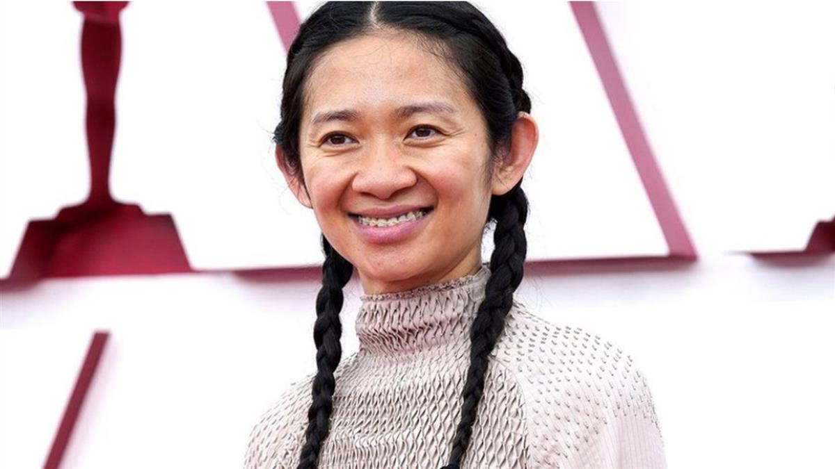 奧斯卡最佳導演趙婷:從曾經的「中國驕傲」,到如今全網刪帖