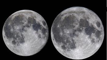超級月亮今晚登場 5月還有月全食奇景