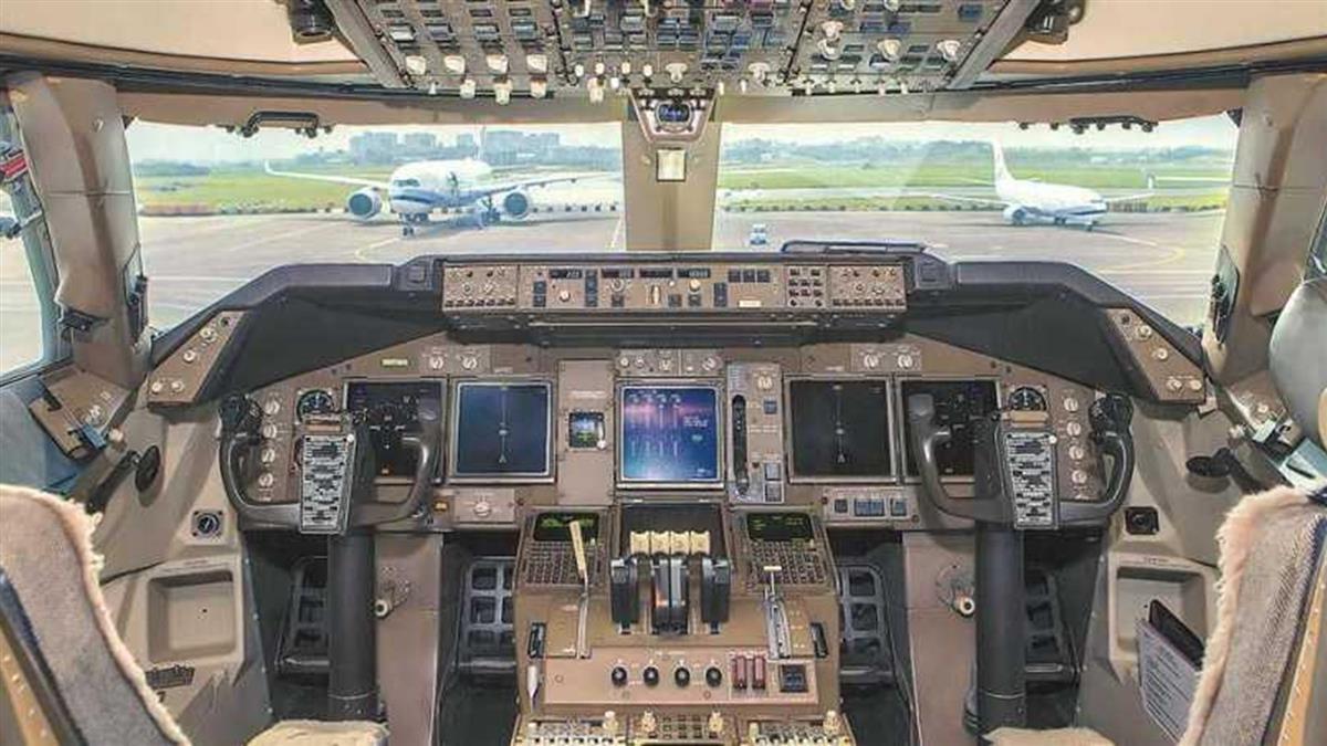 華航7天9確診 機師爆「隱瞞檢驗結果」:根本共產極權國家
