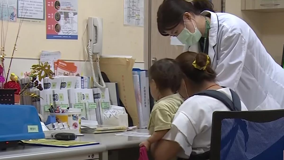 治療小兒流感 醫師:提高孩童藥物接受度