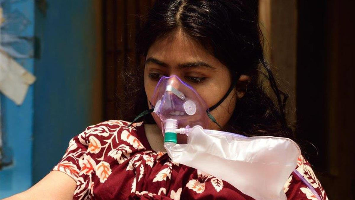 新冠疫情:印度情況繼續惡化,家屬不得不求助黑市