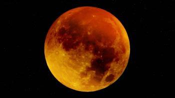 5月有超級血月!陰氣最重恐招大災禍 「末日凶兆」曝光