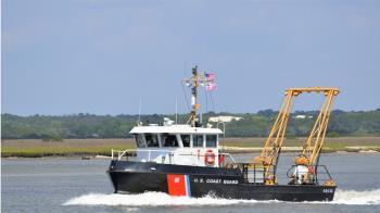 美海防隊艦艇駛往黑海 俄羅斯海軍宣布實彈演習