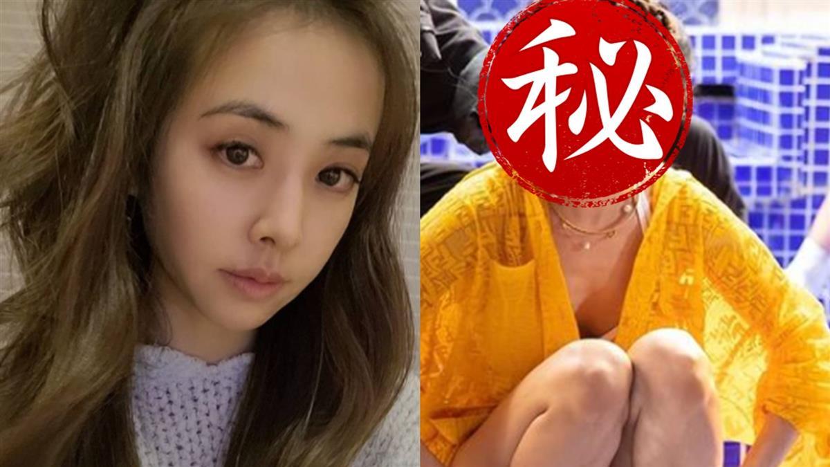 蔡依林拍MV氣炸「擺臭臉」 畫面流出網驚呆:百年一見