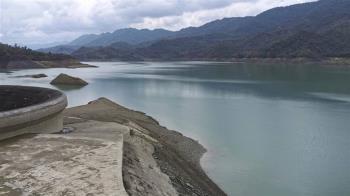 大雨下進集水區 全台水庫可望入帳「282萬噸」水量