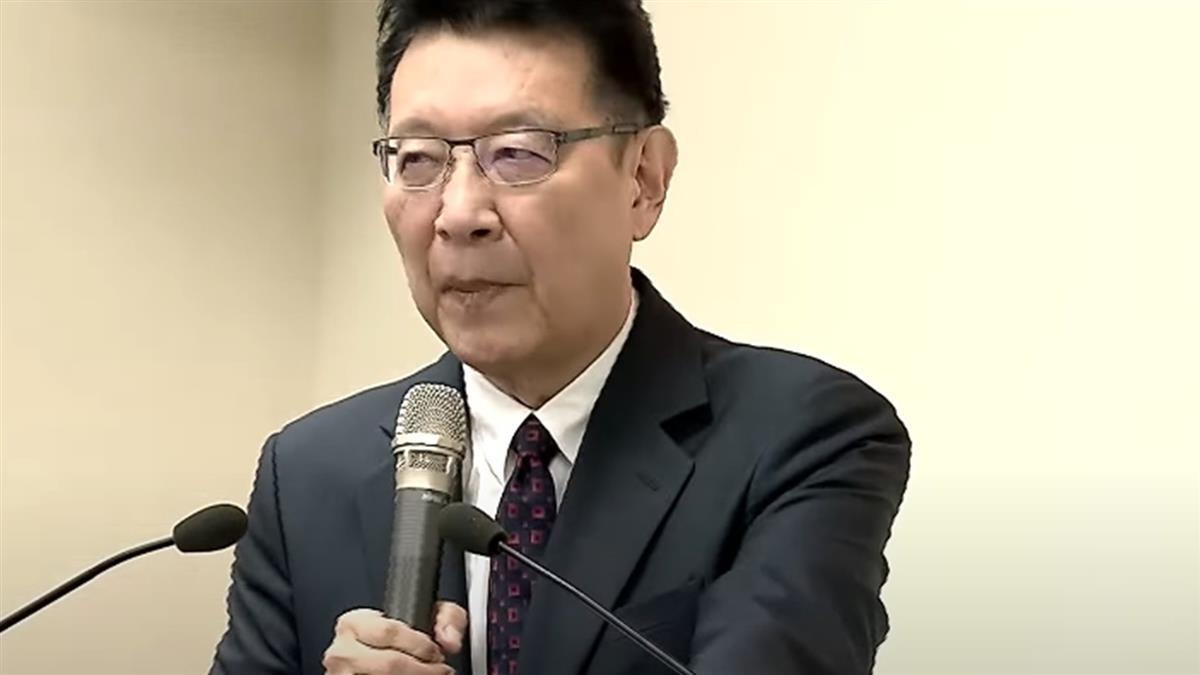 韓國瑜將出馬?趙少康宣布不選國民黨主席