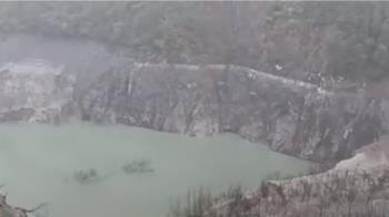 降雨有限!中部水庫進帳490萬噸「入不敷出」
