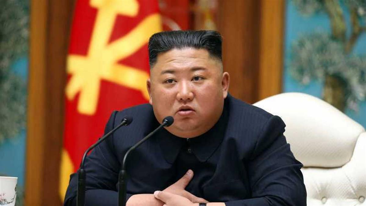 北韓官偷買陸醫療器材 金正恩氣炸秒下令「處決」